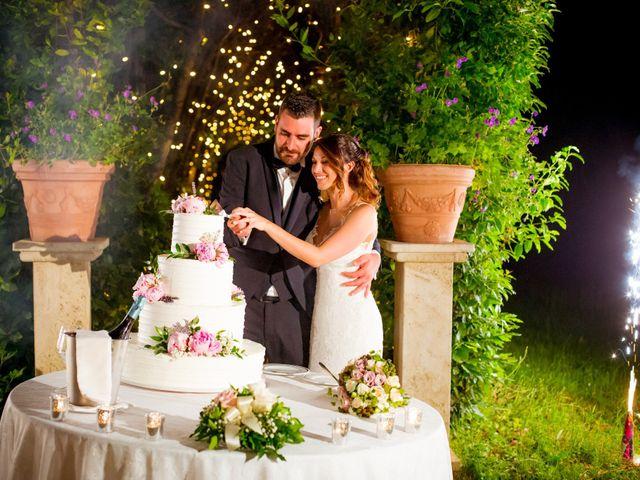 Il matrimonio di Luca e Alessandra a Ascoli Piceno, Ascoli Piceno 53
