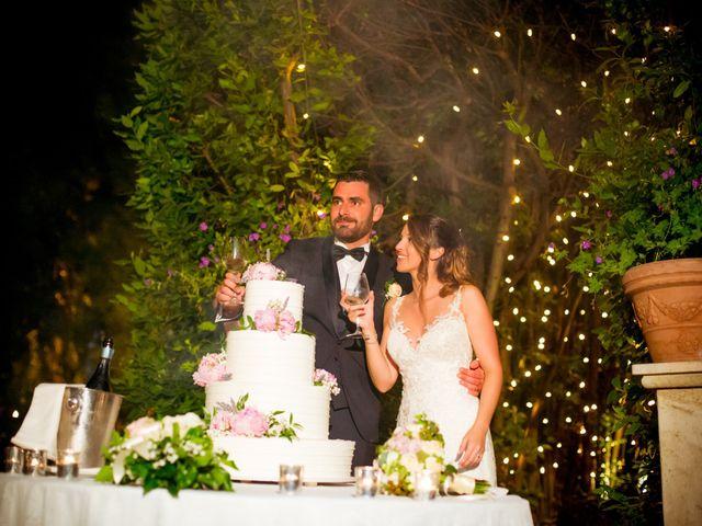 Il matrimonio di Luca e Alessandra a Ascoli Piceno, Ascoli Piceno 55