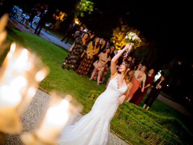 Il matrimonio di Luca e Alessandra a Ascoli Piceno, Ascoli Piceno 57