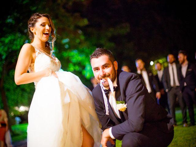 Il matrimonio di Luca e Alessandra a Ascoli Piceno, Ascoli Piceno 59