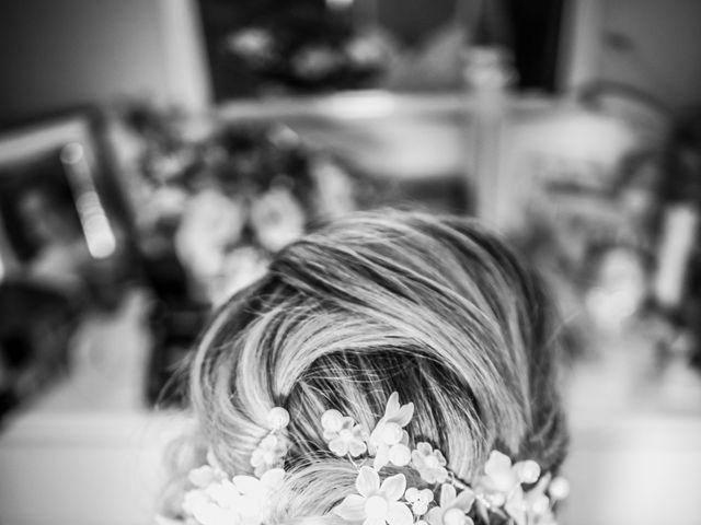 Il matrimonio di Mirco e Martina a Corridonia, Macerata 11