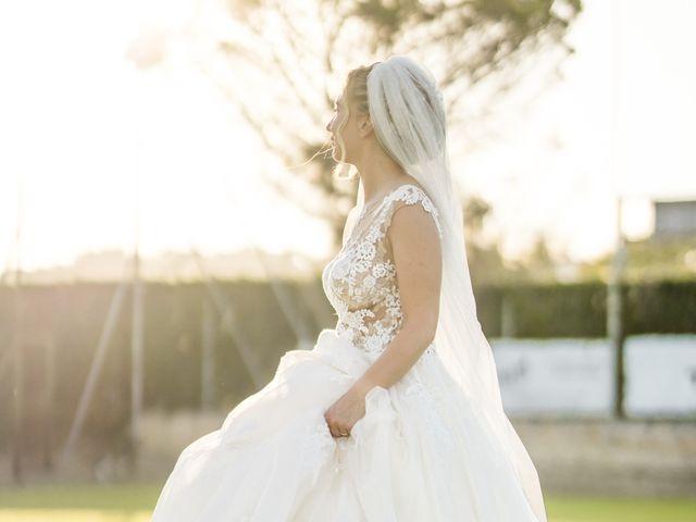 Il matrimonio di Mirco e Martina a Corridonia, Macerata 18