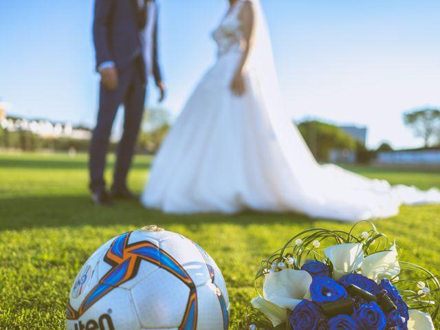 Il matrimonio di Mirco e Martina a Corridonia, Macerata 20