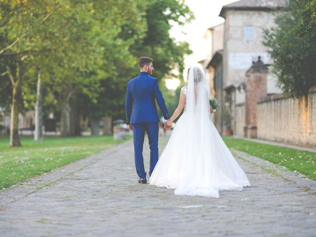 Il matrimonio di Mirco e Martina a Corridonia, Macerata 21