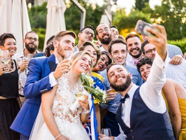 Il matrimonio di Mirco e Martina a Corridonia, Macerata 24