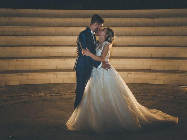 Il matrimonio di Mirco e Martina a Corridonia, Macerata 1