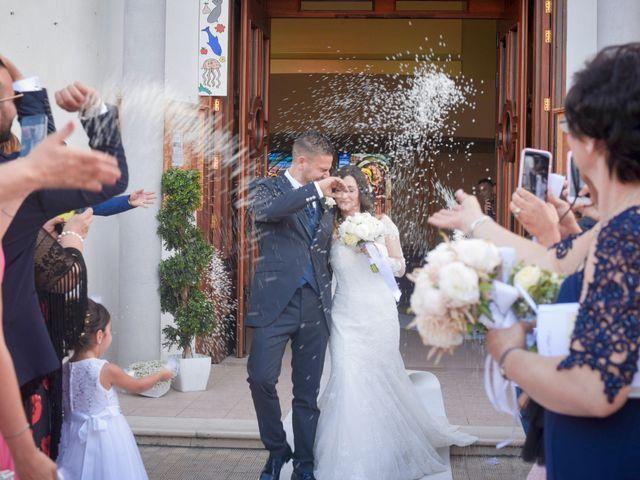 Il matrimonio di Francesco e Francesca a Rocca di Neto, Crotone 19