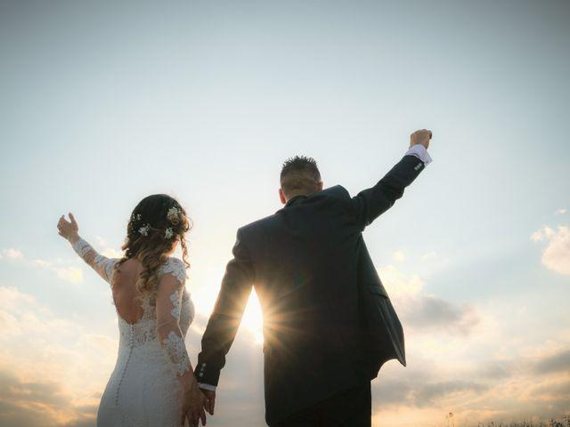 Il matrimonio di Francesco e Francesca a Rocca di Neto, Crotone 21
