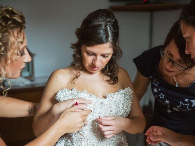 Il matrimonio di Mattia e Luana a Cremona, Cremona 4
