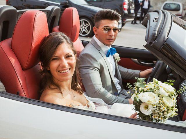Il matrimonio di Mattia e Luana a Cremona, Cremona 11