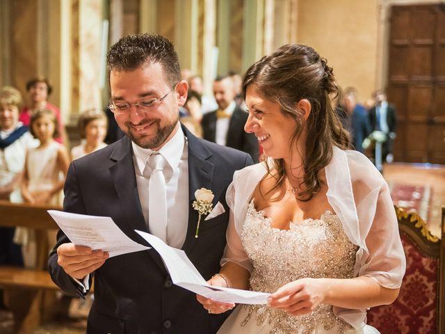 Il matrimonio di Mattia e Luana a Cremona, Cremona 18