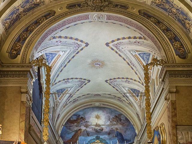 Il matrimonio di Mattia e Luana a Cremona, Cremona 19
