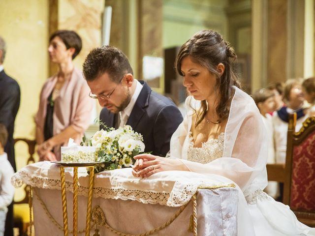 Il matrimonio di Mattia e Luana a Cremona, Cremona 21