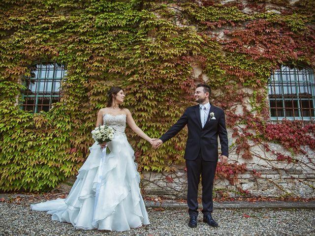 Il matrimonio di Mattia e Luana a Cremona, Cremona 26