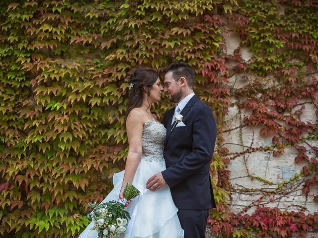 Il matrimonio di Mattia e Luana a Cremona, Cremona 27