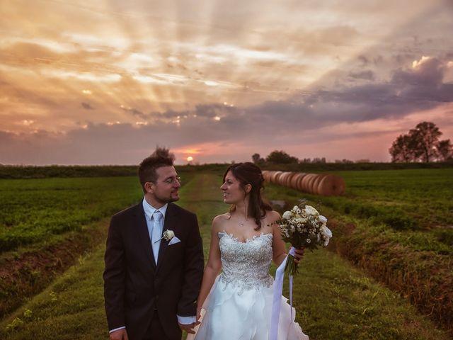 Il matrimonio di Mattia e Luana a Cremona, Cremona 29