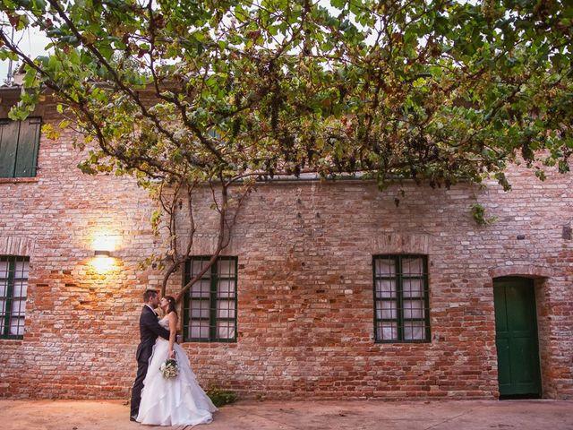 Il matrimonio di Mattia e Luana a Cremona, Cremona 33
