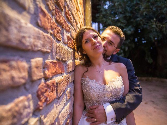 Il matrimonio di Mattia e Luana a Cremona, Cremona 35