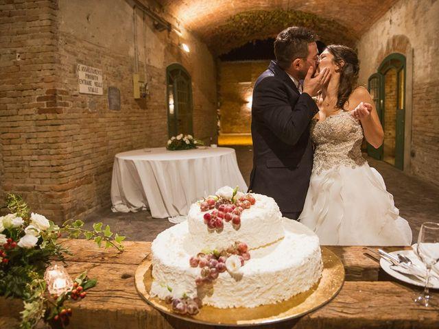 Il matrimonio di Mattia e Luana a Cremona, Cremona 39