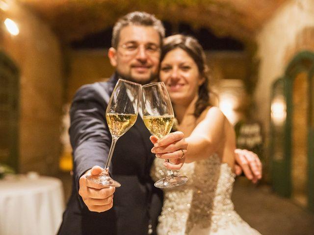 Il matrimonio di Mattia e Luana a Cremona, Cremona 40