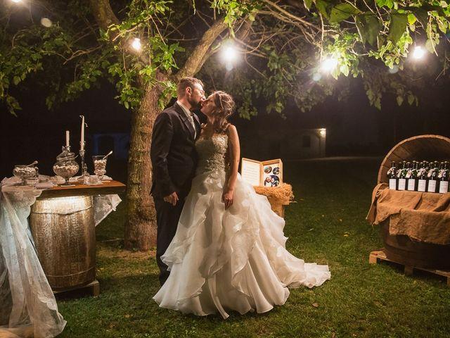 Il matrimonio di Mattia e Luana a Cremona, Cremona 41