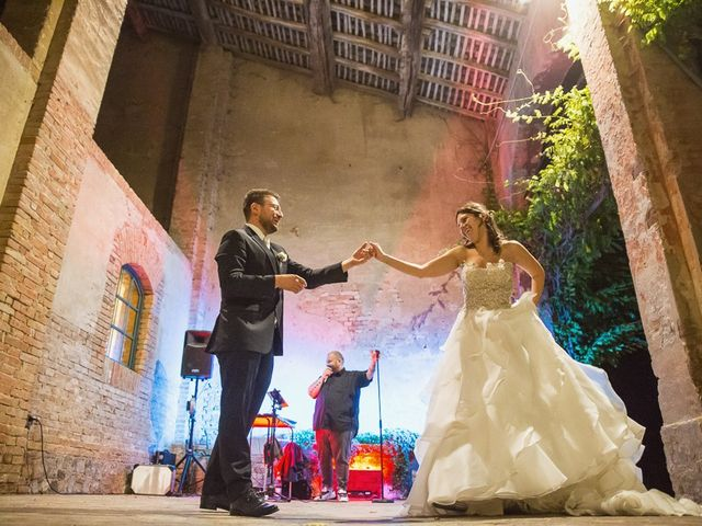 Il matrimonio di Mattia e Luana a Cremona, Cremona 42