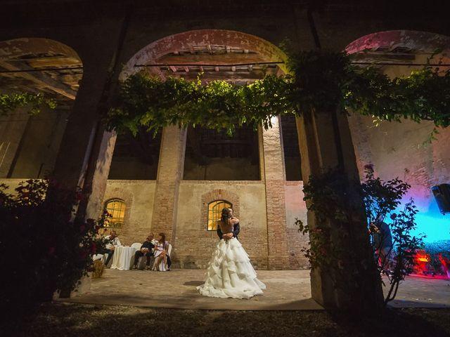 Il matrimonio di Mattia e Luana a Cremona, Cremona 44