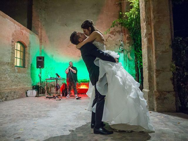 Il matrimonio di Mattia e Luana a Cremona, Cremona 46
