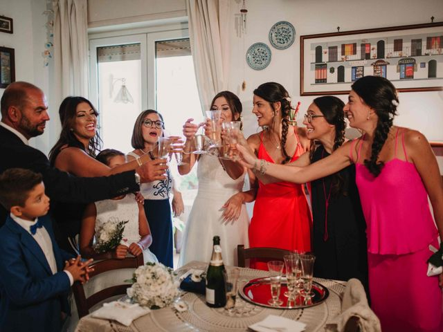 Il matrimonio di Vincenzo e Valentina a Palermo, Palermo 14