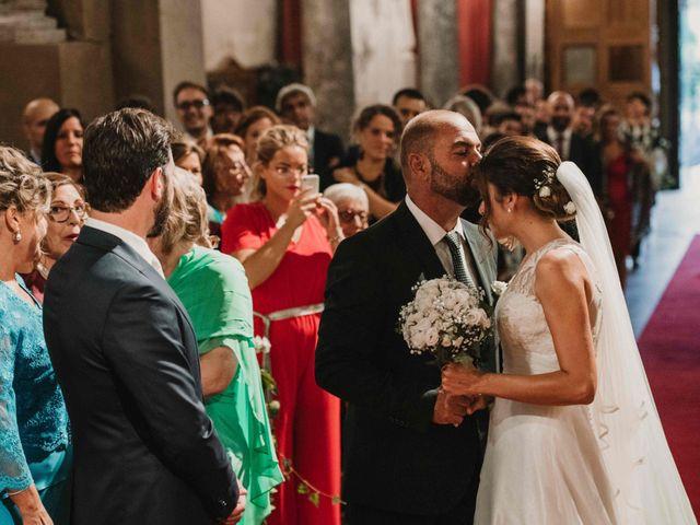 Il matrimonio di Vincenzo e Valentina a Palermo, Palermo 17