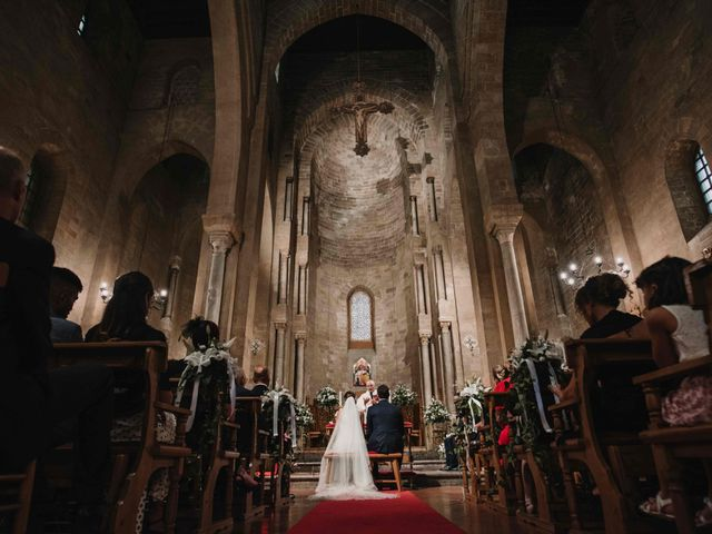 Il matrimonio di Vincenzo e Valentina a Palermo, Palermo 20