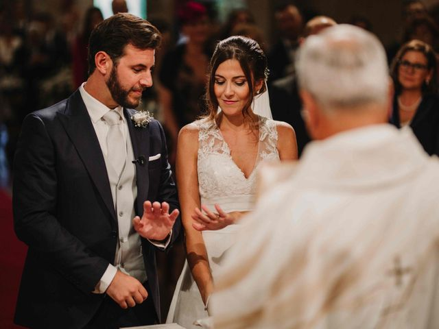 Il matrimonio di Vincenzo e Valentina a Palermo, Palermo 22
