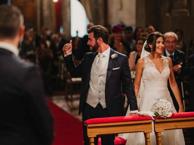 Il matrimonio di Vincenzo e Valentina a Palermo, Palermo 23