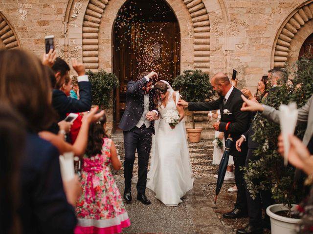 Il matrimonio di Vincenzo e Valentina a Palermo, Palermo 29