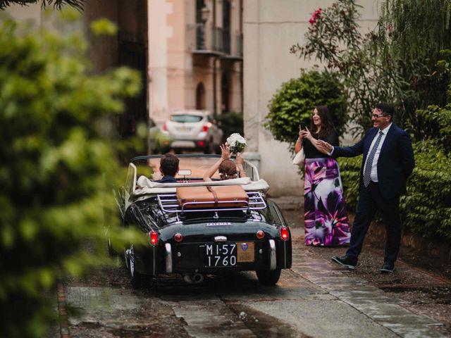 Il matrimonio di Vincenzo e Valentina a Palermo, Palermo 31