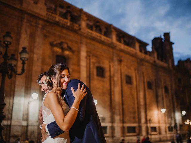Il matrimonio di Vincenzo e Valentina a Palermo, Palermo 34