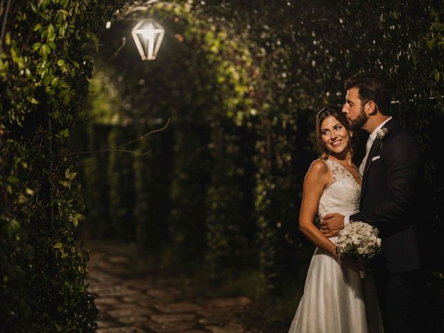 Il matrimonio di Vincenzo e Valentina a Palermo, Palermo 38