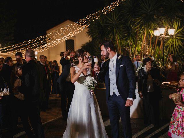 Il matrimonio di Vincenzo e Valentina a Palermo, Palermo 42