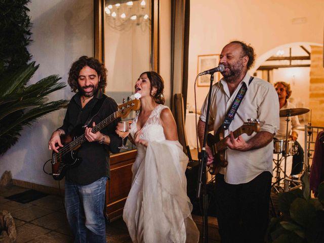Il matrimonio di Vincenzo e Valentina a Palermo, Palermo 54
