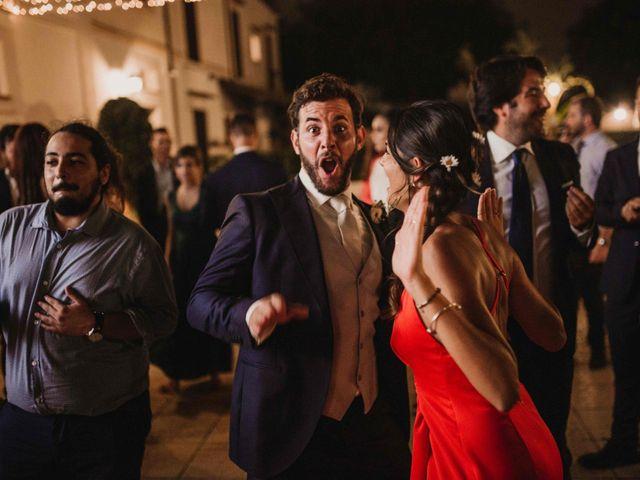 Il matrimonio di Vincenzo e Valentina a Palermo, Palermo 58