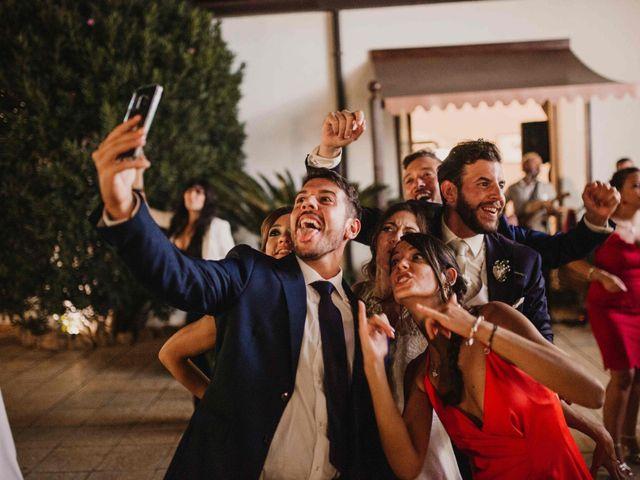 Il matrimonio di Vincenzo e Valentina a Palermo, Palermo 59