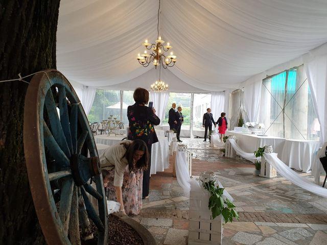 Il matrimonio di Chiara e Fabio  a Cassano d'Adda, Milano 1
