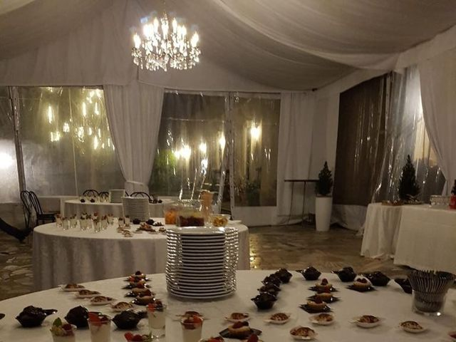 Il matrimonio di Chiara e Fabio  a Cassano d'Adda, Milano 2