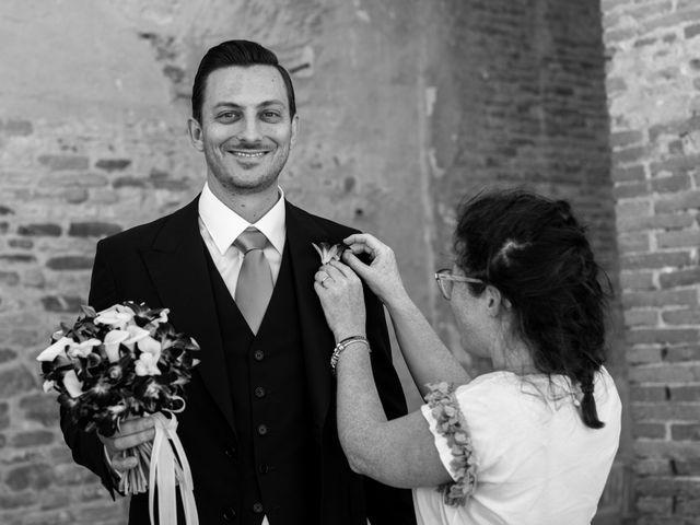 Il matrimonio di Paolo e Serena a Cesena, Forlì-Cesena 11