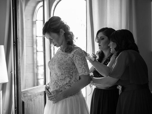 Il matrimonio di Paolo e Serena a Cesena, Forlì-Cesena 12