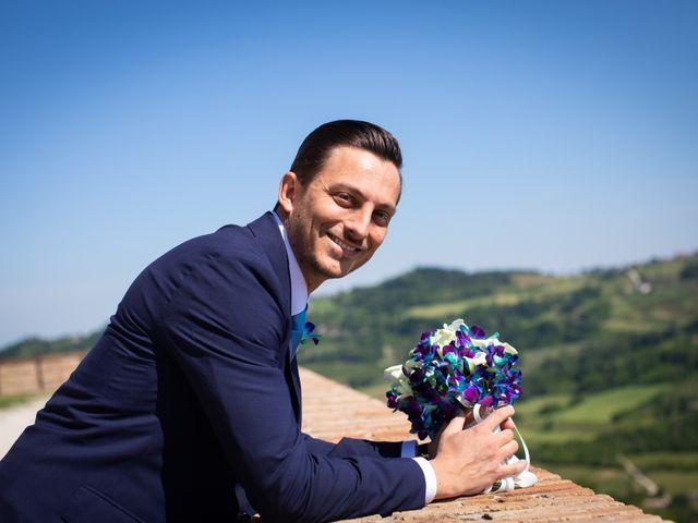 Il matrimonio di Paolo e Serena a Cesena, Forlì-Cesena 14
