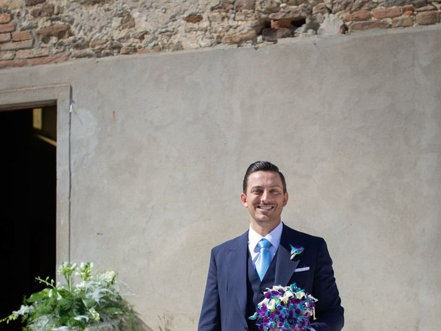 Il matrimonio di Paolo e Serena a Cesena, Forlì-Cesena 16
