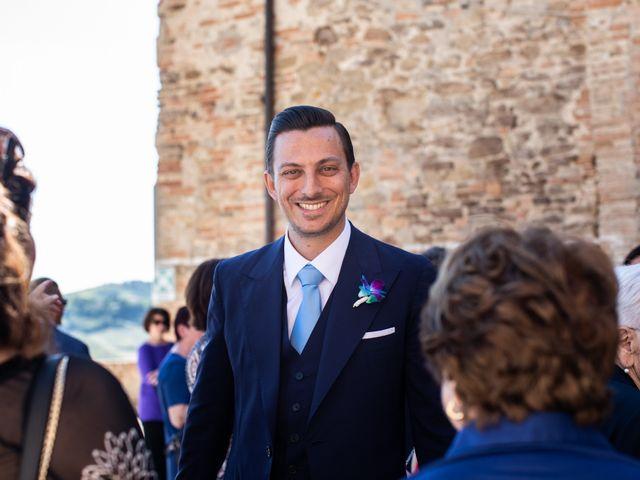 Il matrimonio di Paolo e Serena a Cesena, Forlì-Cesena 18