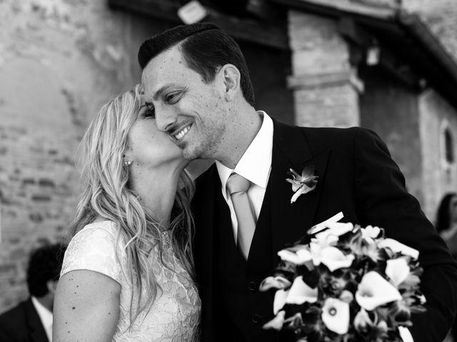 Il matrimonio di Paolo e Serena a Cesena, Forlì-Cesena 19