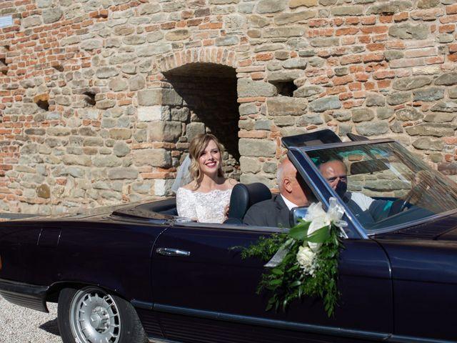 Il matrimonio di Paolo e Serena a Cesena, Forlì-Cesena 20